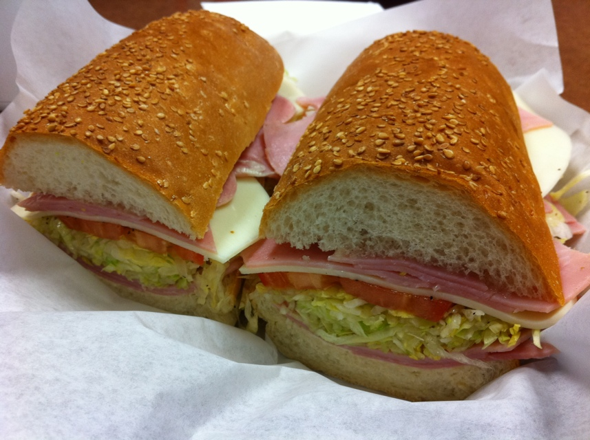713 East San Bernardino Road Covina, CA 91723-1415 (626) 332-0940 Looking below you wouldn't think too much of this simple looking sandwich except the fact that it is one large […]